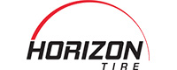 HORIZON tires