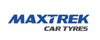 MAXTREK tires